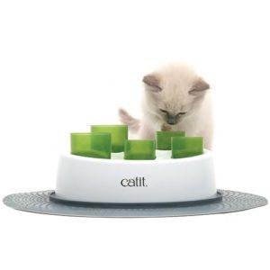 CAT IT – COMEDERO INTERACTIVO DIGGER