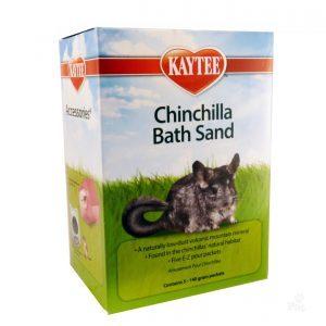 Kaytee – Arena de Aseo para Chinchillas