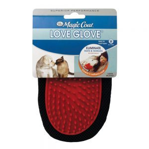 Magic Coat Love Glove