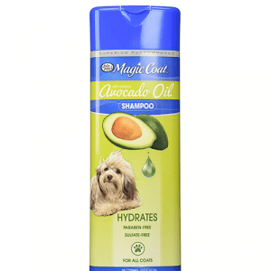 Shampoo Four Paws Magic Coat Avocado Essential Oil