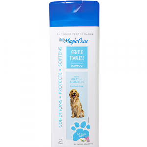 Shampoo Four Paws Magic Coat Gentle Tearless para Perros