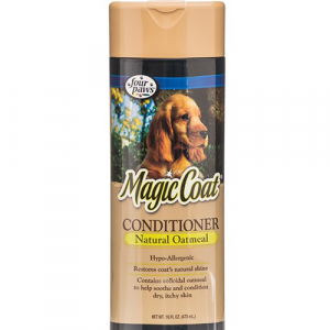 Acondicionador de avena natural Four Paws Magic Coat