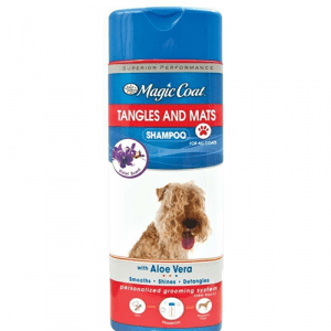 Shampoo Desenredante Four Paws Magic Coat Tangles and Mats para Perros