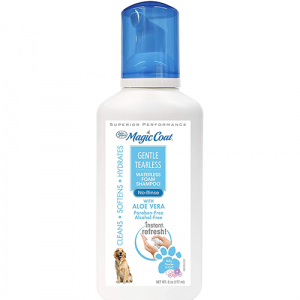 Shampoo Waterless Four Paws Magic Coat para Perro