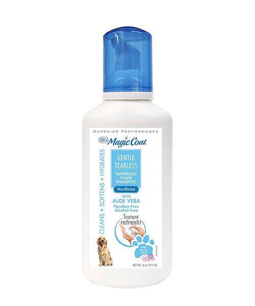 Shampoo en seco Four Paws Magic Coat para Perro