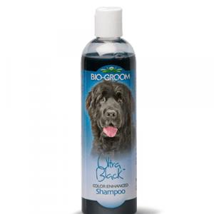 Shampoo Bio-Groom UltraBlack