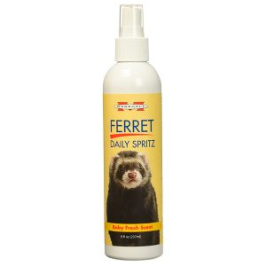 CONDITIONER DAILY SPRITZ FERRET 8 OZ – Marshall