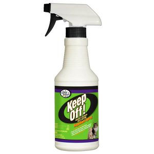 KEPP OFF REPELLENT FOR CAT & KITTENS 16 OZ – Four Paws
