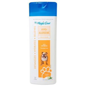 MAGIC COAT NATURAL OATMEAL 16OZ