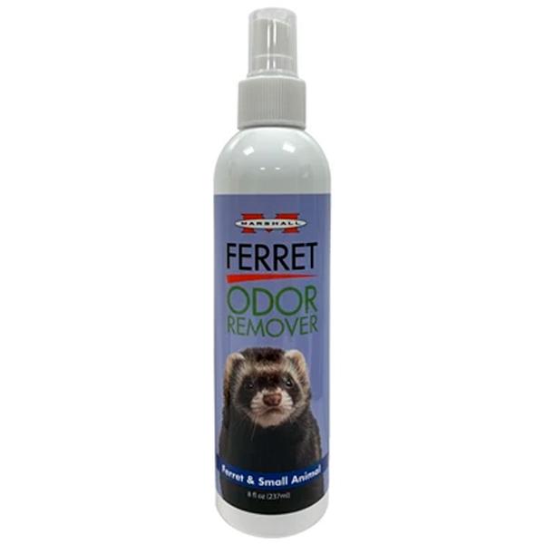 ODOR REMOVER FERRET SMALL ANIMAL - 1