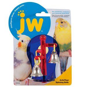 ACTIVITOY SPINNING BELLS – Jw
