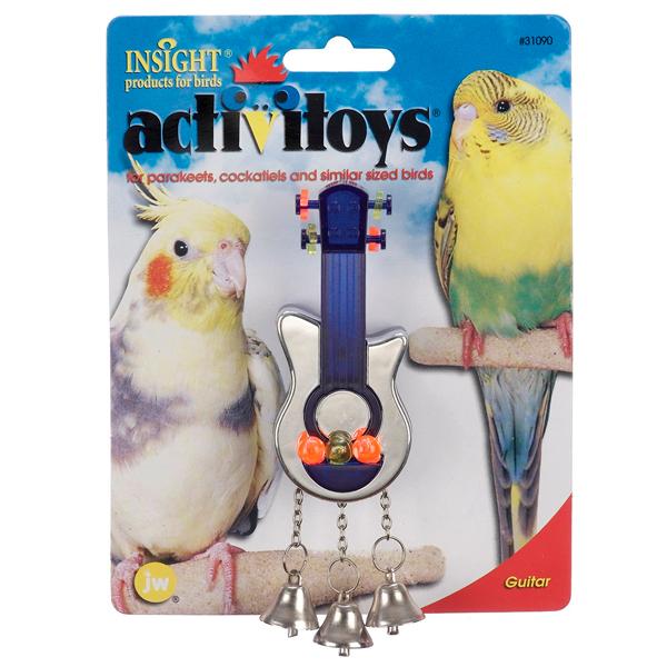 ACTIVITOYS GUITAR - 1