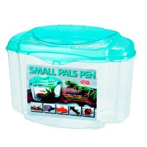 ACUARIO SMALL PALS PEN 0.5GAL – LIVING WOLRD