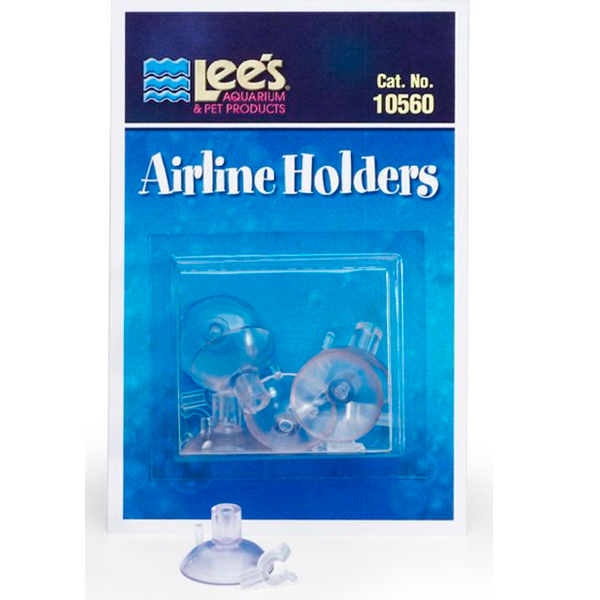 AIRLINE HOLDER 6PC