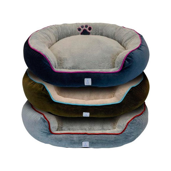 BED BOLSTER STEPOVER 36 IN
