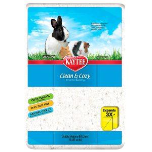 CLEAN & COZY SU 85L – KAYTEE