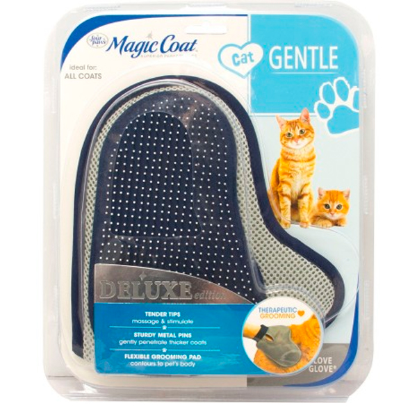 DELUXE LOVE GLOVE FOR CATS - 1