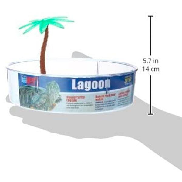 HABITAD TORTUGA LAGOON REDONDA 8 - 3