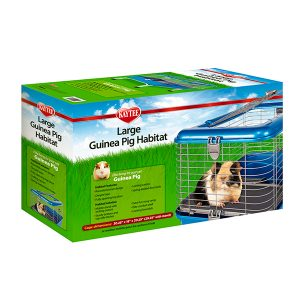 kAYTEE HABITAT DEFINED FOR GUINEA PIG LARGE