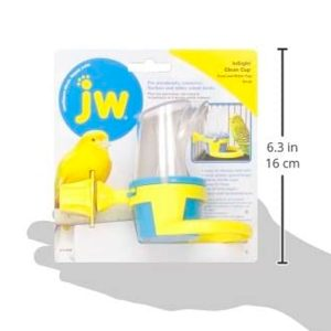 INSIGHT CLEAN CUP SMALL – JW