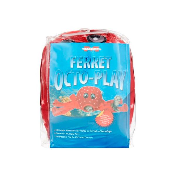 JUGUETE FERRET OCTO-PLAY - 1