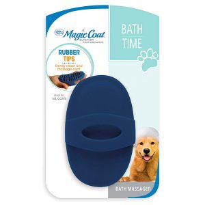 LOVE GLOVE BATH MASSAGER – Four Paws