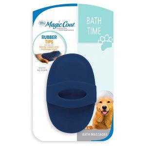 LOVE GLOVE BATH MASSAGER – Four Paws