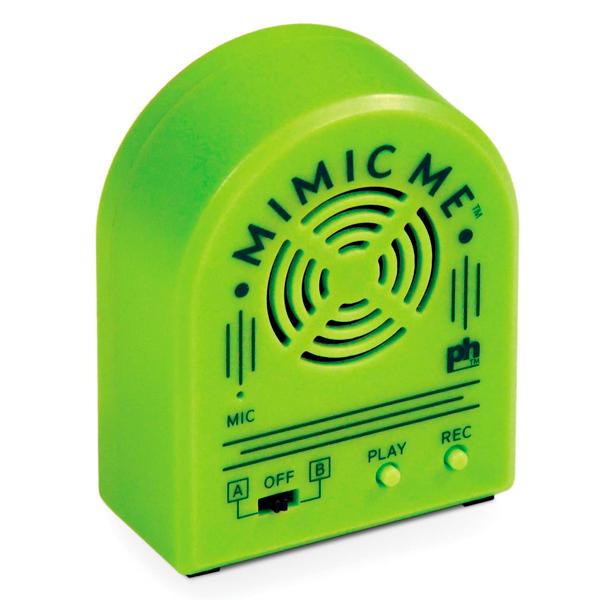 MIMIC ME VOICE RECORDING UNIT FOR BIRDS - 3
