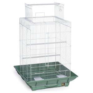 CLEAN LIFE PLAYTOP BIRD CAGE MULTIPACK