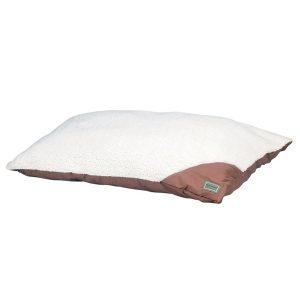 PETMATE BED PILLOW 36X45 ASST