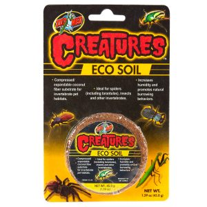 CREATURES ECO SOIL 45GR