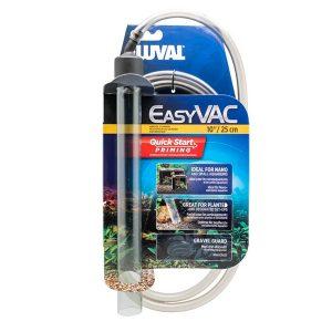 ASPIRADOR DE GRAVA EASY CLEAN S 10 X 25CM