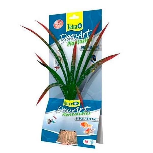 PLANT ARTIF DRAGON FLAME 36CM