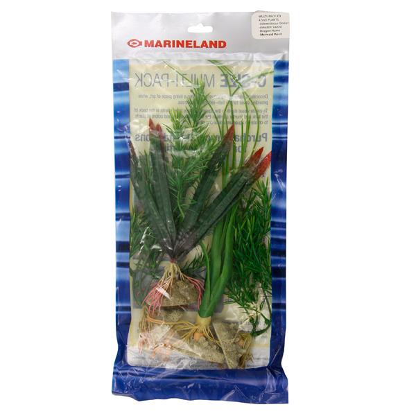 PLANT SILK ASSORTED MULTI-PACK #C3 - 1