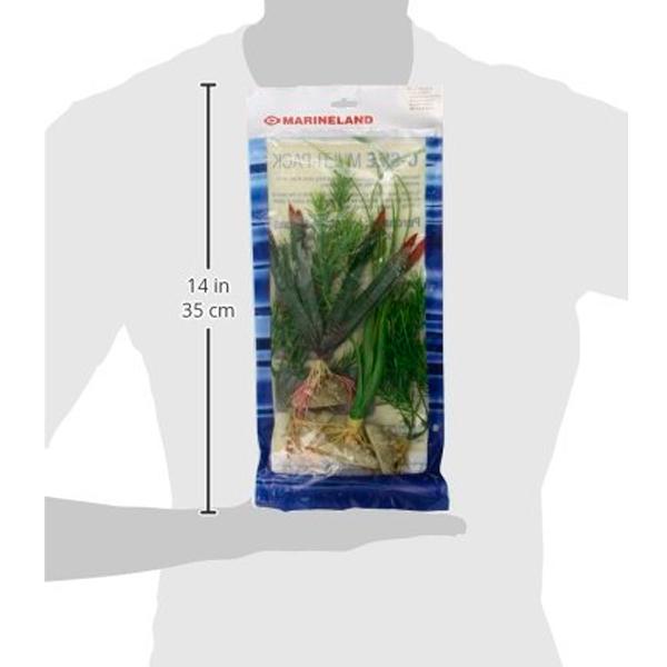 PLANT SILK ASSORTED MULTI-PACK #C3 - 3