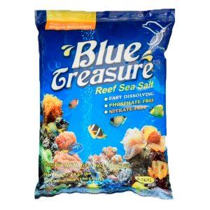 REEF SEA SALT  6.7 KG – BLUE TERASURE