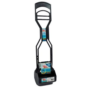 SPRING ACTION SCOOPER FOR GRASS – FOUR PAWS