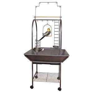KAYTEE EZ CARE ACTIVITY CENTER SMALL BIRD