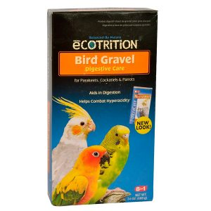 GRAVA ULTRACARE BIRD CHARCOAL – EIGHT IN ONE