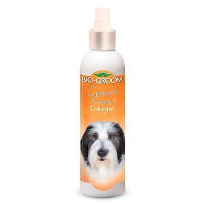 BIO-GROOM CLGN GROOM N FRESH 8OZ