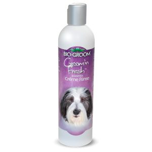 BIO-GROOM CREME RINSE GROOM'N FRESH 12OZ (355ML)