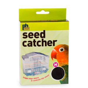 SEED GUARD SHEER MD – PREVUE