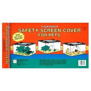 FOUR PAWS TAPA TERRARIOS SAFETY SCREEN COVERS