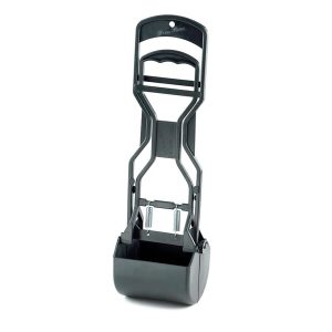 ALLENS SPRING ACTION SCOOPER FOR SMALL DOGS